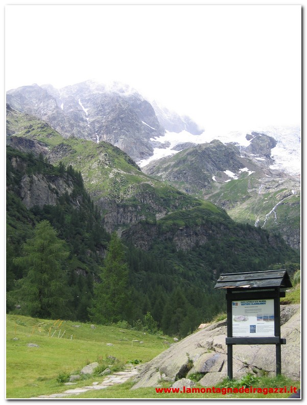 You are currently viewing Valsesia – Rifugio Pastore