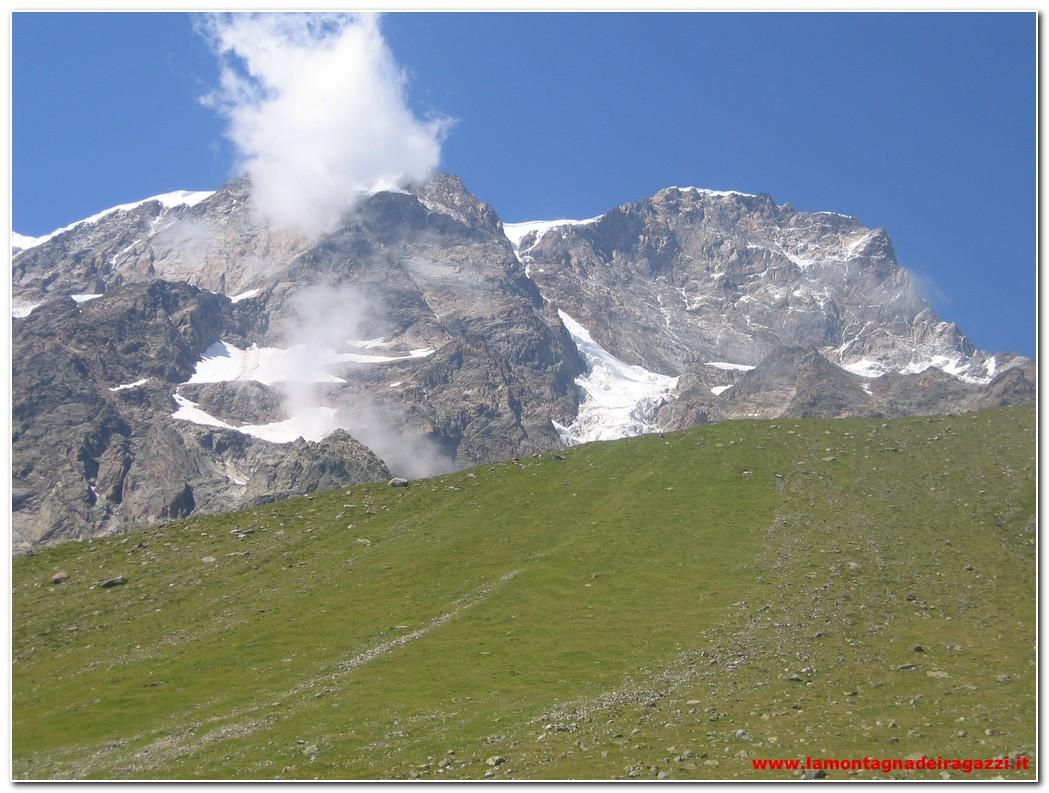 Read more about the article Valsesia – Rifugio Barba Ferrero