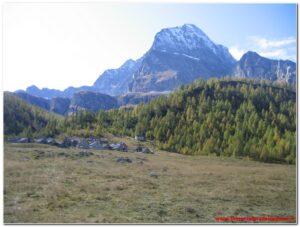 Val Divedro – Alpe Veglia – Rifugio Città di Arona