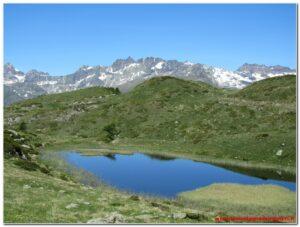 Valtournenche – Laghi di Champlong