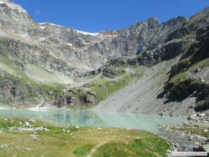 Valgrisenche – Lago di San Grato