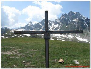 Alpe Devero – Monte Cazzola