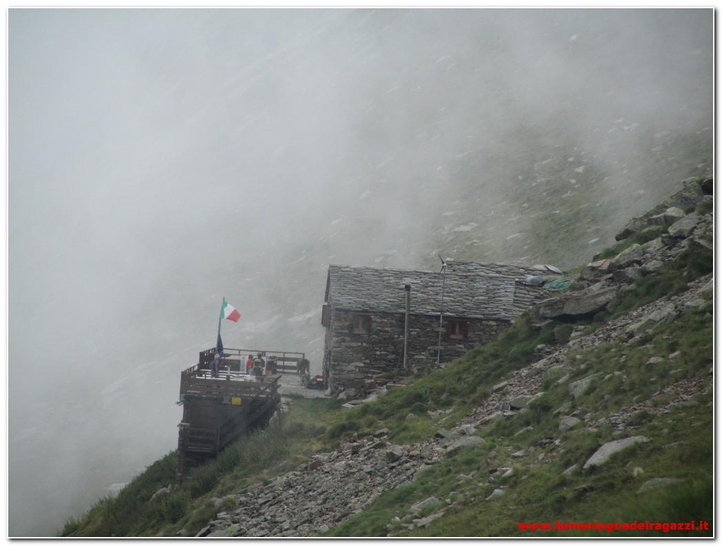 You are currently viewing Valsesia – Rifugio Ferioli da Rima 2013