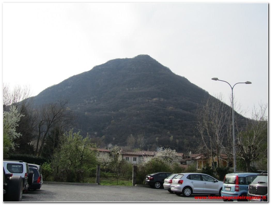 Read more about the article Val d'Ossola – Montorfano giro ad anello