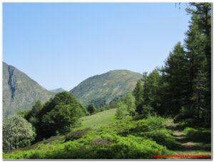 Val Grande – Monte Todano e Rifugio Pian Cavallone