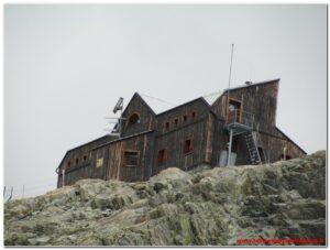 Valpelline – Rifugio Nacamuli al Col Collon