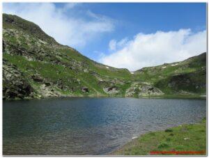 Alpe Devero – Anello del Lago di Pojala