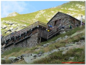 Valsesia – Rifugio Ferioli da Pedemonte 2014
