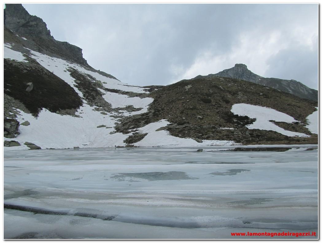 Read more about the article Val Vigezzo – Lago Panelatte e Passo di Fontanalba