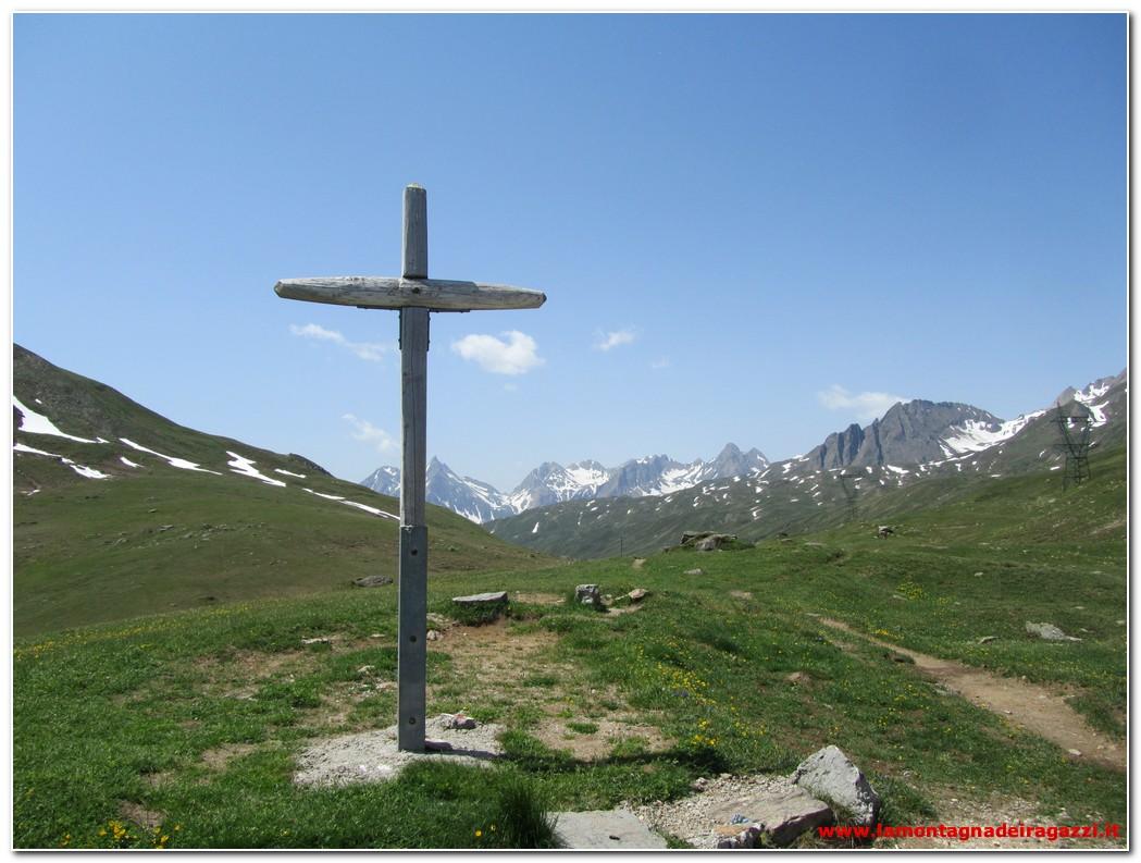 Val Formazza – Passo San Giacomo e laghi del Boden