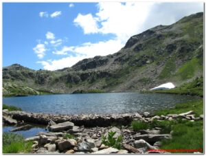 Read more about the article Valle Bognanco – Giro dei laghi Tschawiner da San Bernardo