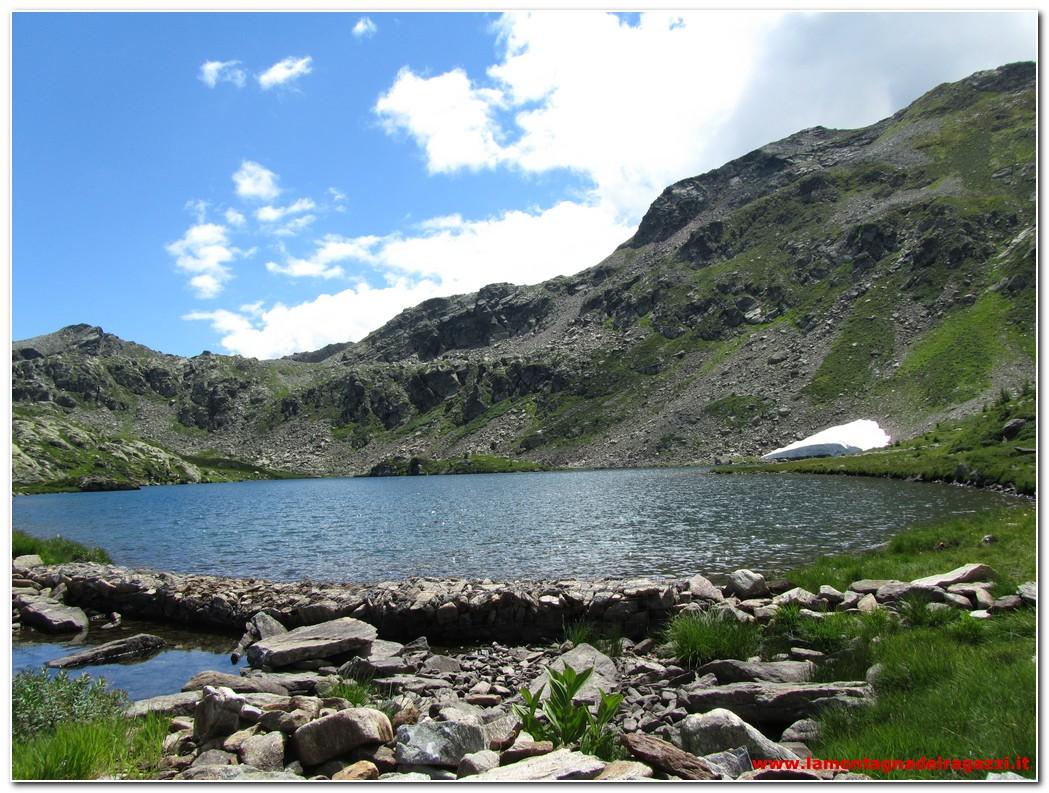 Valle Bognanco – Giro dei laghi Tschawiner da San Bernardo