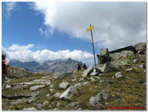 Val Formazza – Lago Vannino e Scatta Minoia
