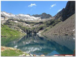 Val Formazza – Lago Nero