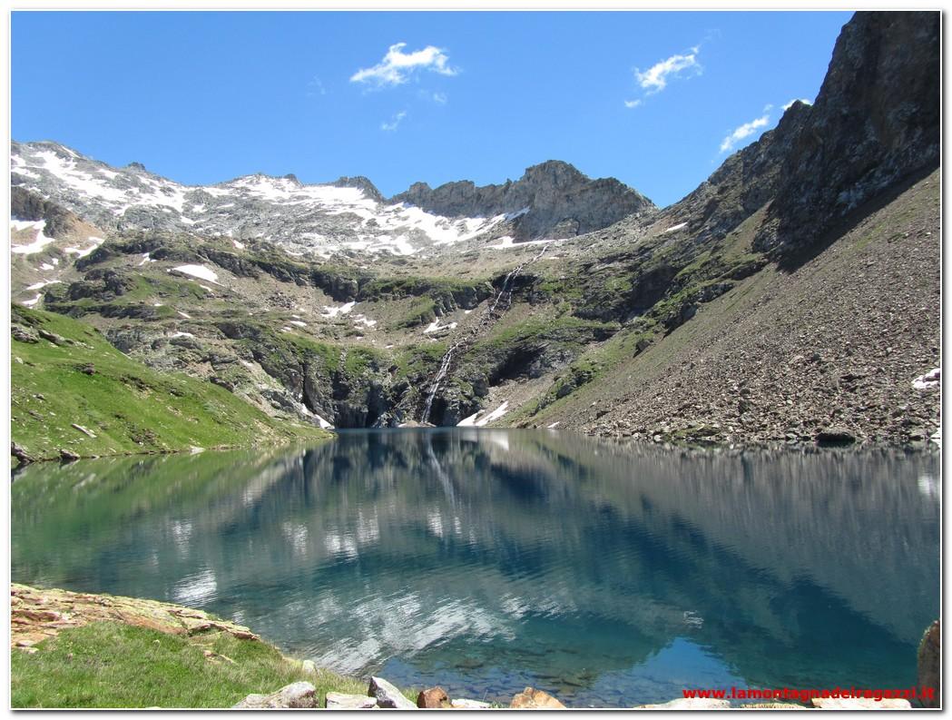 Read more about the article Val Formazza – Lago Nero