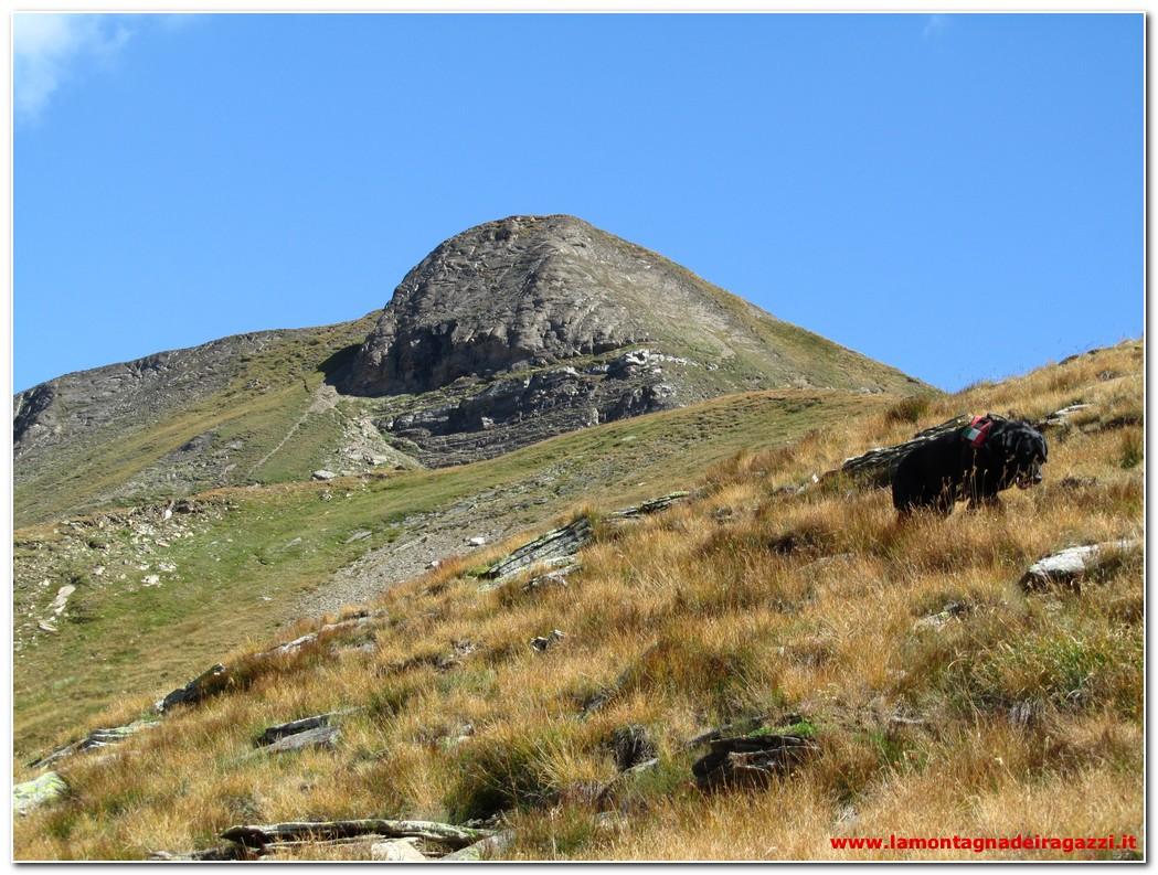 Alpe Devero – Monte Corbenas