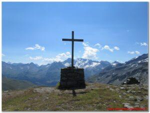 Valgrisenche – Col du Mont