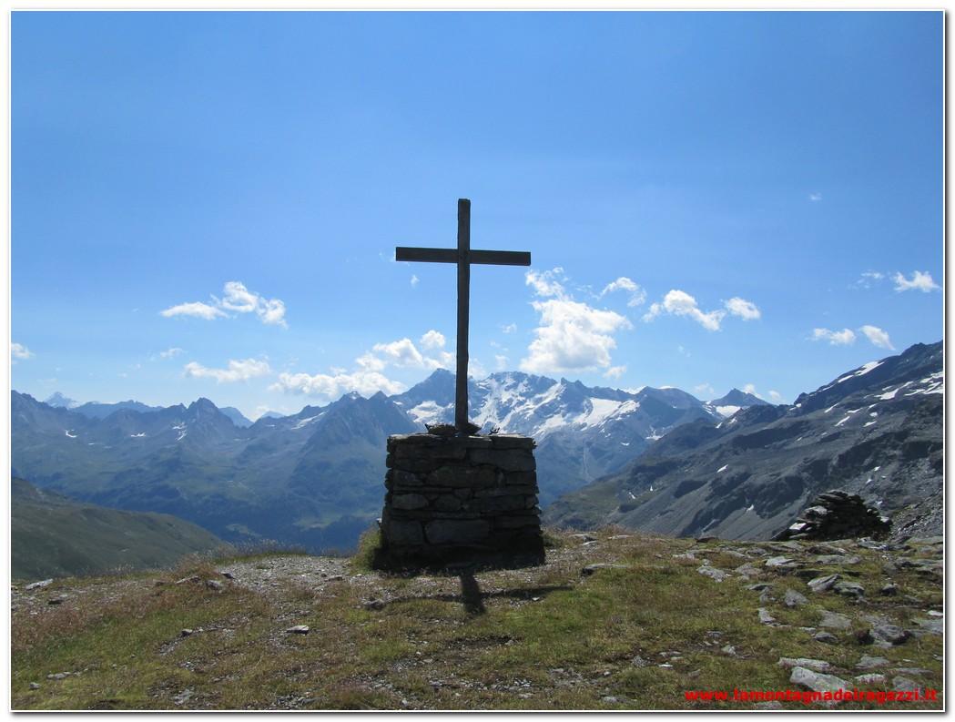Read more about the article Valgrisenche – Col du Mont