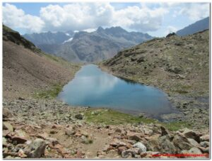 Read more about the article Valpelline – Lac Long e Lac Mort