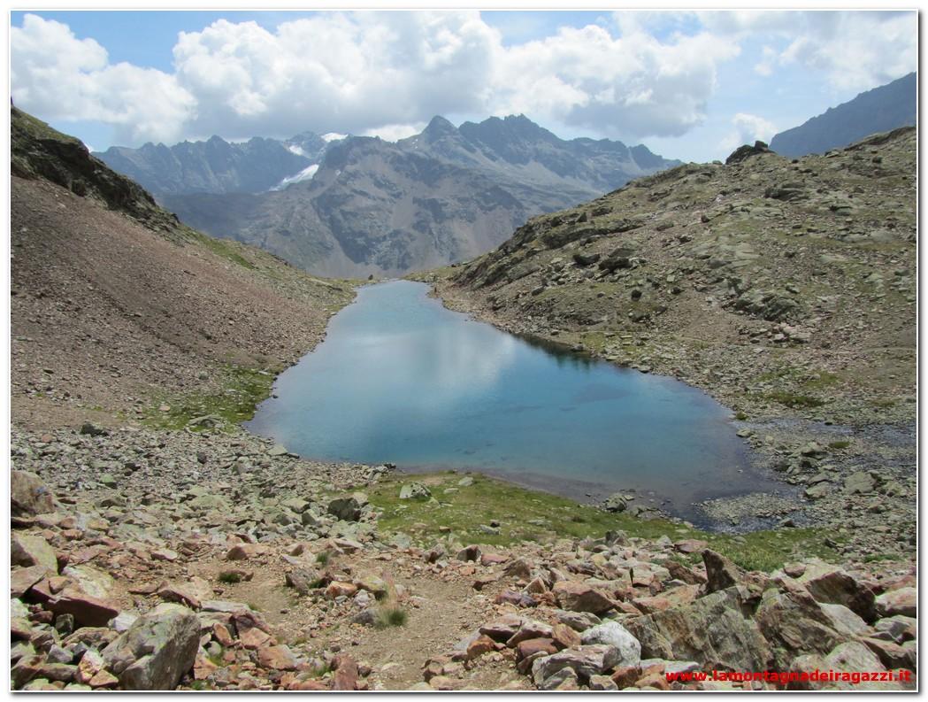 Valpelline – Lac Long e Lac Mort
