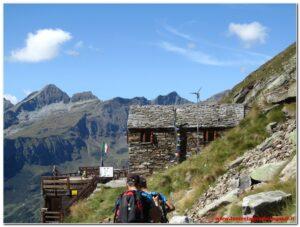 Read more about the article Valsesia – Rifugio Ferioli da Rima 2017