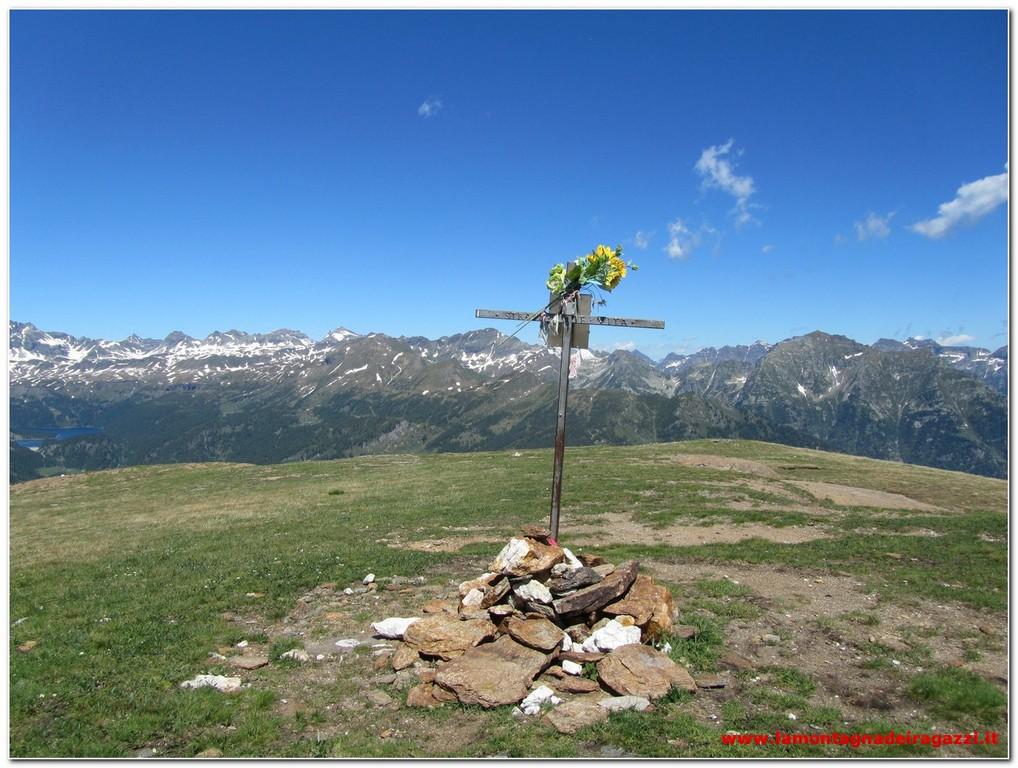 Alpe Devero – Val Buscagna e Monte Cazzola