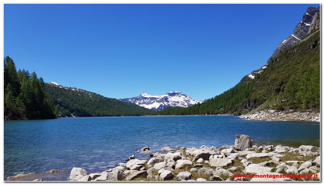 """Read more about the article Alpe Devero – Lago del Devero (Codelago) attraverso il """"Vallaro"""""""