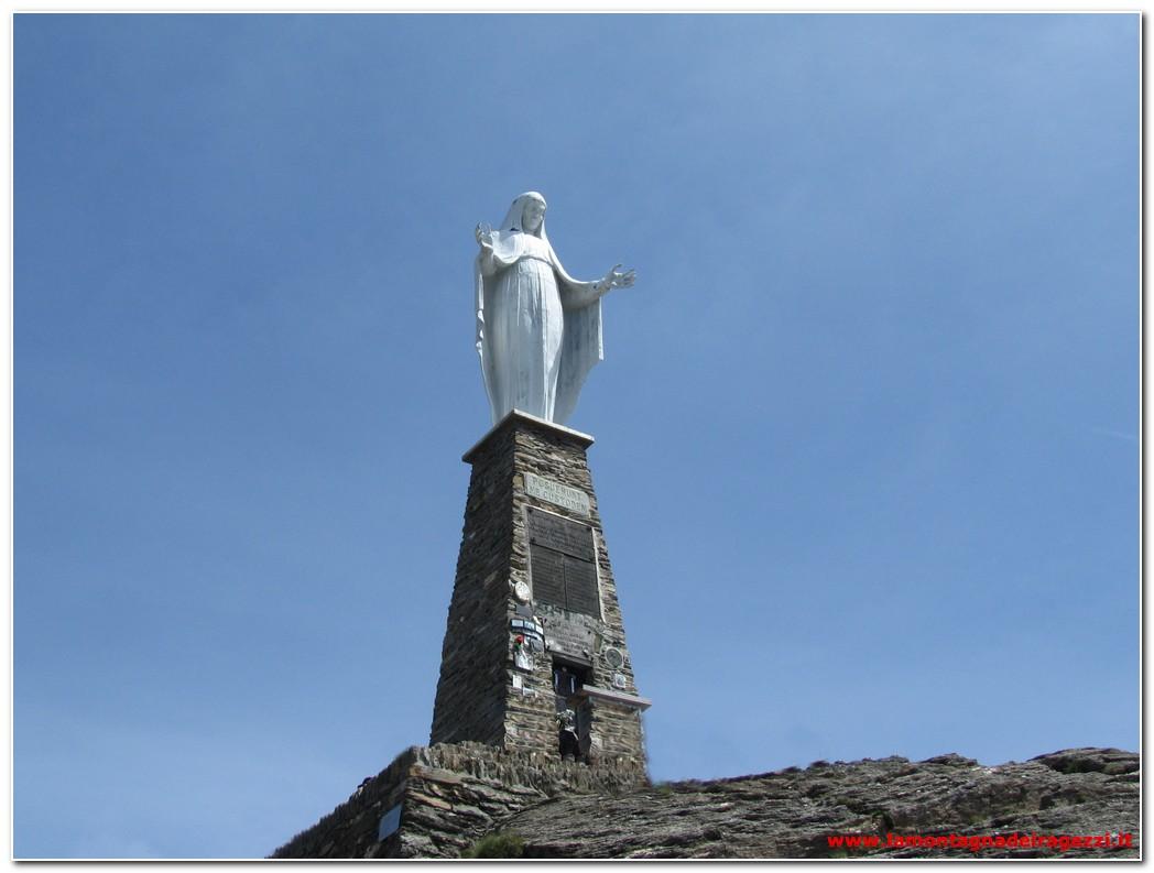 Val d'Ayas – Monte Zerbion 2019