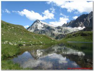 Read more about the article Valpelline – Lago e Punta Cornet