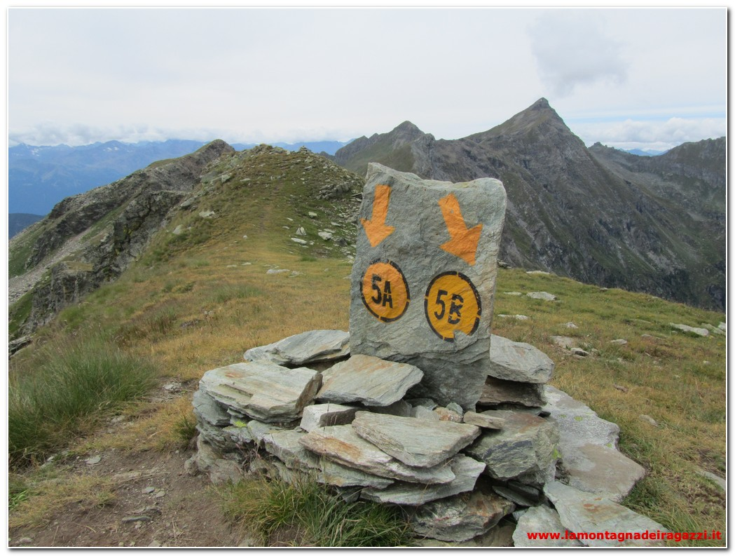 You are currently viewing Val d'Ayas – Laghi di Valfredda e colletto