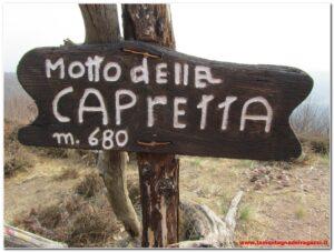 Valsesia – Motto della Capretta, Monte Lovagone e Monte Calvario (giro ad anello)