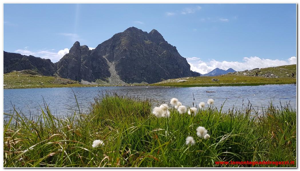 Read more about the article Val d'Ayas – Laghi di Estoul (Chamen)
