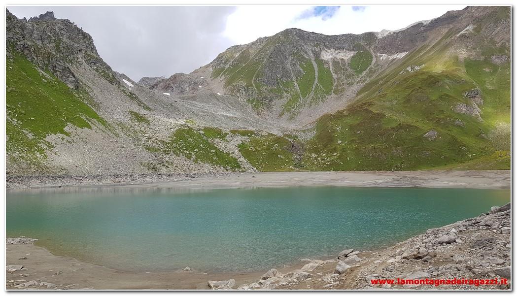 Val Formazza – Lago Sruer e Rifugio Margaroli