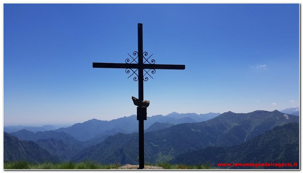 Read more about the article Monte Tracciora da Belvedere di Fobello