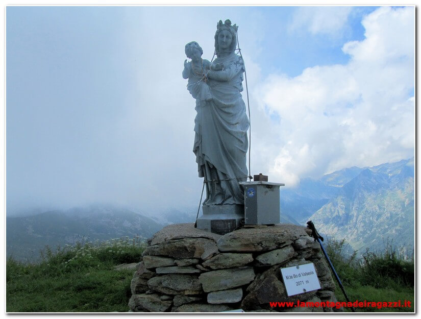 Read more about the article Monte Bo Valsesiano da Piode (giro ad anello)