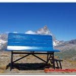 Valtournenche – La panchina gigante più alta del mondo (Motta de Pleté Ovest)