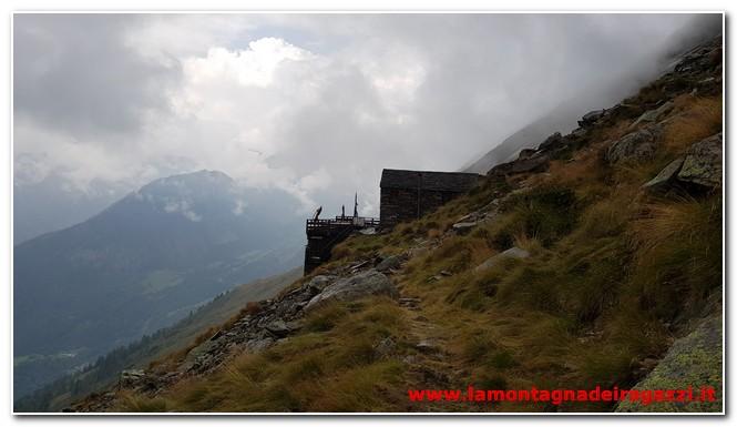 You are currently viewing Valsesia – Rifugio Ferioli da Rima 2021