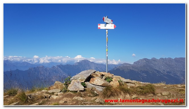 You are currently viewing Val Grande – Pizzo Pernice e Monte Todum (giro ad anello)