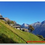 Anello Salecchio, Alpe Vova, Rivasco