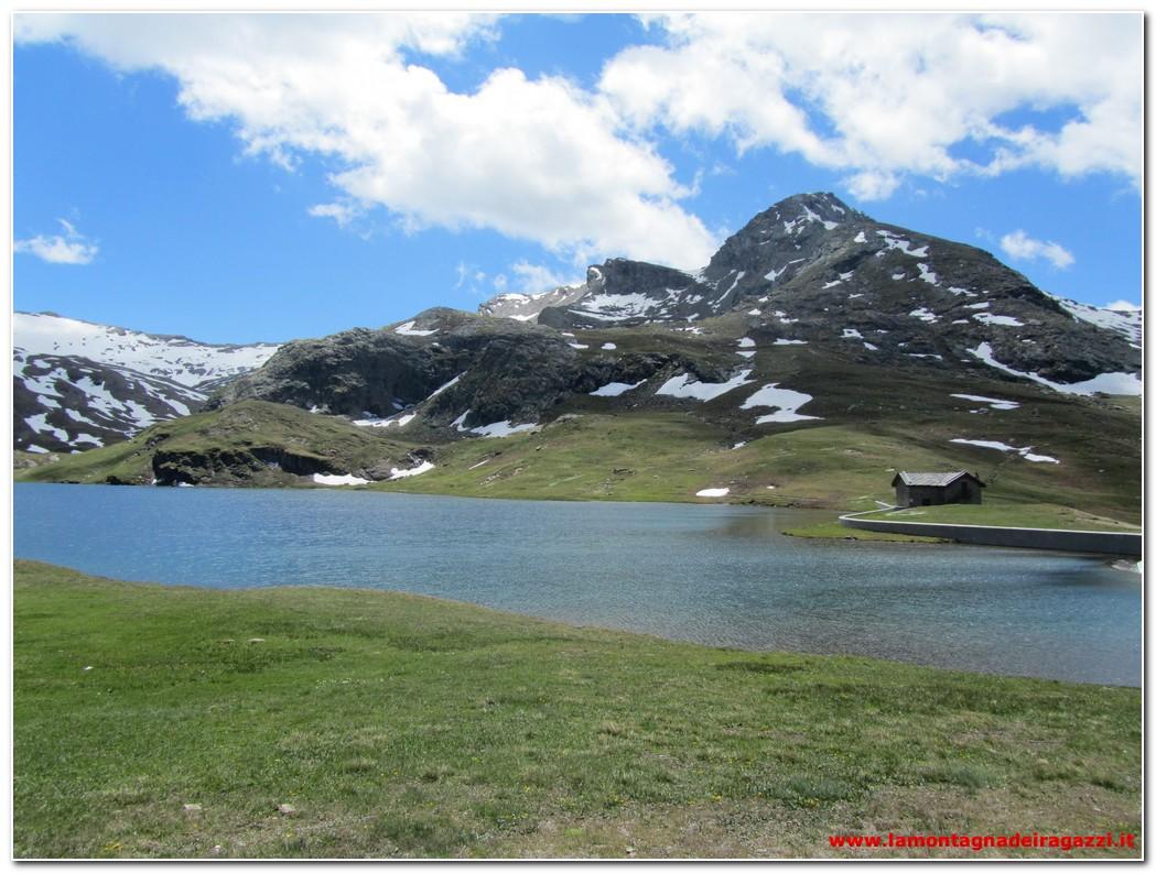 Valle di Champorcher – Anello Lago Miserin