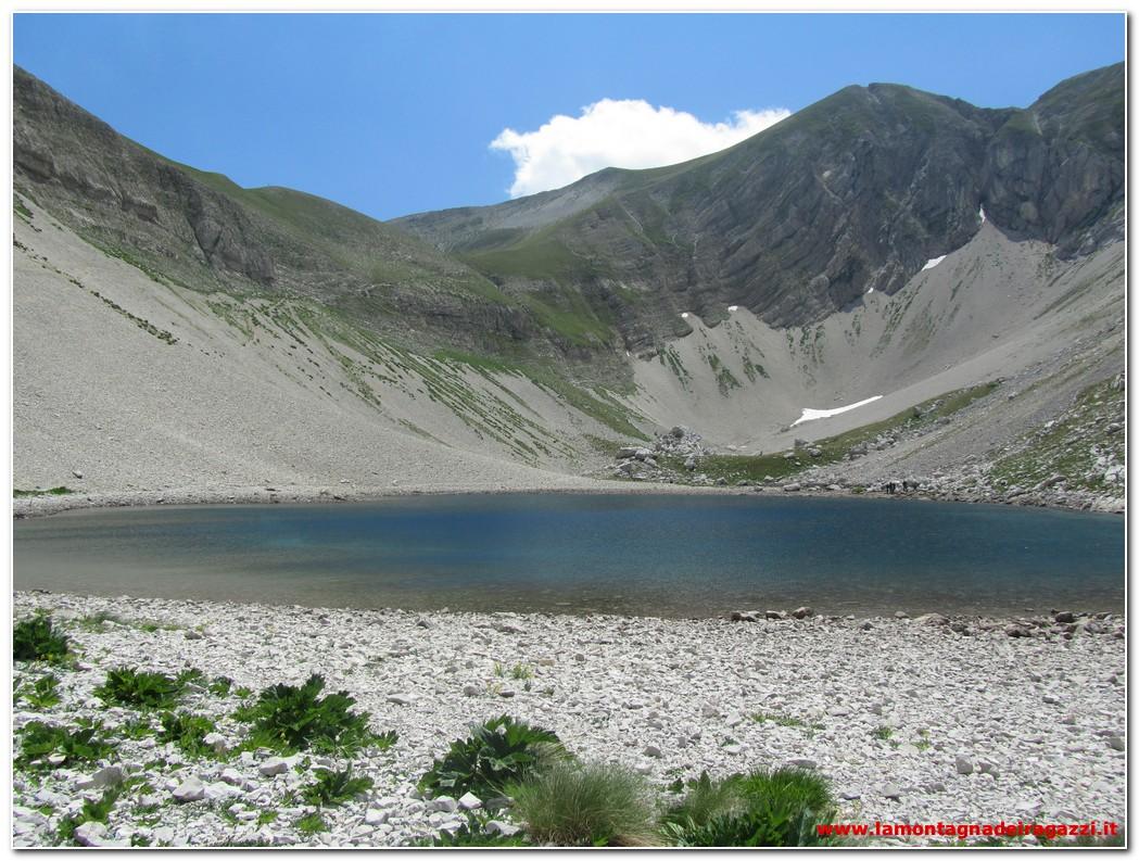 Monti Sibillini – Lago Pilato
