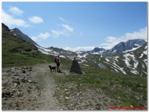 Valdigne – Col des Chavannes