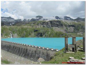 Read more about the article Valtournanche – Lago Goillet