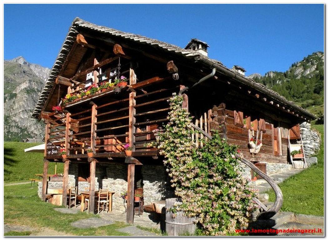 Read more about the article Valsesia – Rifugio Zar Senni e Alpe Pianmisura