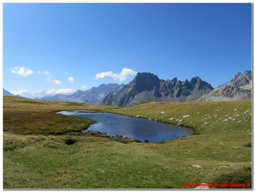 Read more about the article Alpe Devero – Traversata del Grande Est 2012