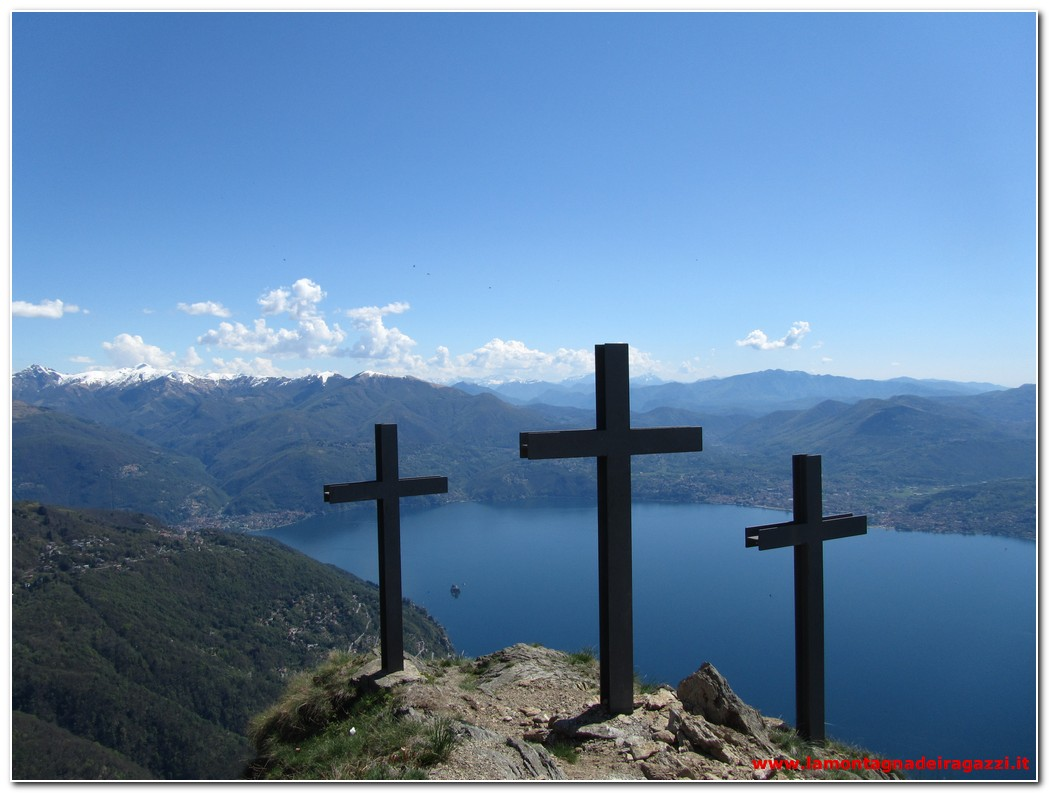 You are currently viewing Alto Verbano – Monte Morissolo e Monte Spalavera