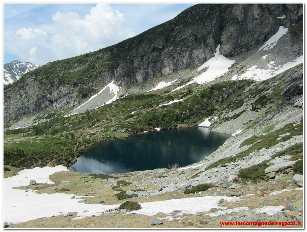 You are currently viewing Val Bognanco – Laghi di Paione